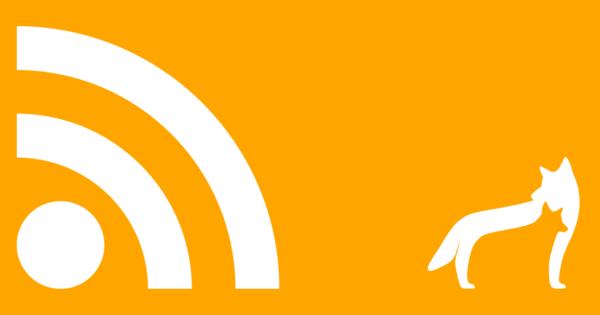 Coywolf RSS
